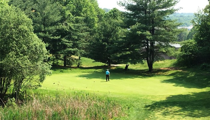 My Homepage - Stoneham Oaks Golf Course